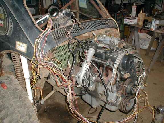 2 3 ford install rh blindchickenracing com